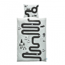 OYOY Adventure bedding  - junior