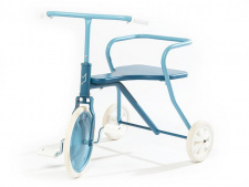 FOXRIDER tricycle, blue