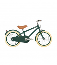BANWOOD Classic pedal bike, GREEN PRE-ORDER