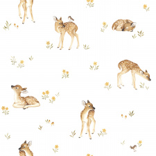 LILIPINSO tapetas | FAWNS | PRE-ORDER