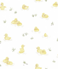 LILIPINSO tapetas | YELLOW DUCKS | PRE-ORDER