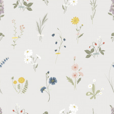 LILIPINSO tapetas | WILDFLOWERS | PRE-ORDER