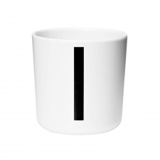 Design Letters cup I