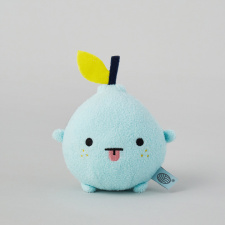 Noodoll plush toy Ricepear