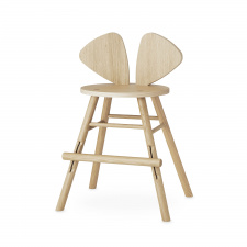 NOFRED mouse chair junior oak