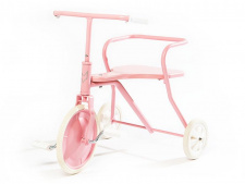 FOXRIDER tricycle, pink