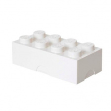 LEGO classic Lunch Box 8 white
