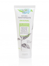 The Natural Family Co Original Toothpaste