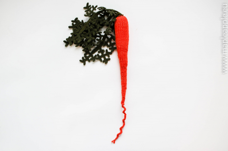 MAPLEAPPLE carrot